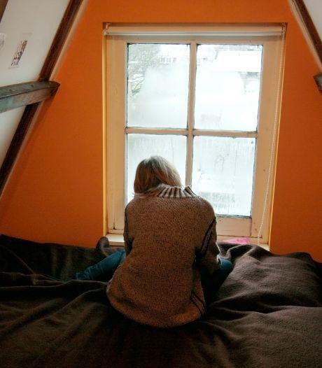 Bredase scholieren en studenten kijken samen hoe jongeren minder eenzaam kunnen zijn