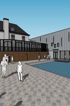 Bioscoop, comfortwoningen en appartementen: zo gaat de Nieuwe Bierkaai in Hulst eruit zien