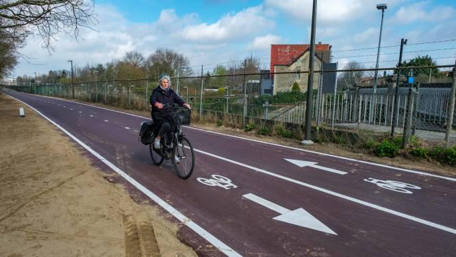 Knelpunt fietsostrade in Mortsel weggewerkt: Amadeus Stockmanslei wordt fietsstraat