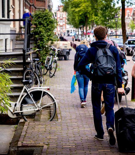 Rechter schrapt verbod op Airbnb in drie wijken binnenstad