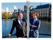 Henk Otten doet aangifte van smaad tegen FVD