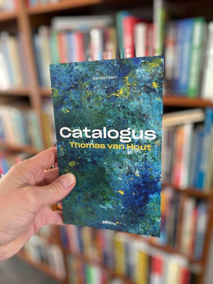 'Catalogus' van Thomas van Hout