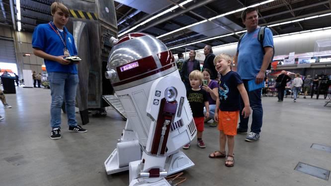 Maker Faire boort nieuw publiek aan in centraal gelegen Beursgebouw in Eindhoven