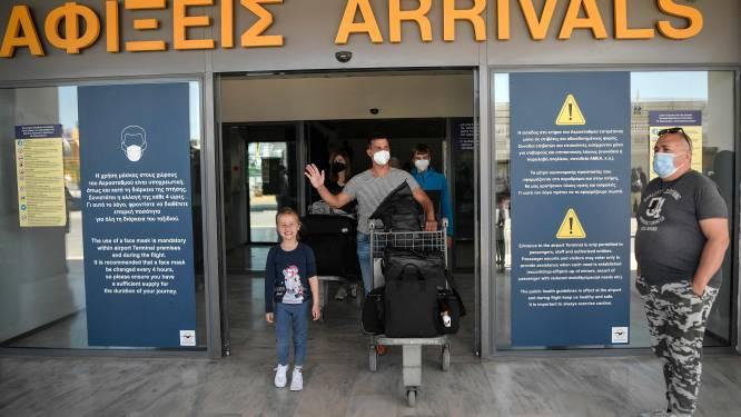 Toeristisch seizoen in Griekenland vanaf morgen officieel van start