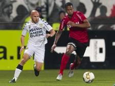 Helmond Sport rekent dit seizoen niet meer op geblesseerde Charlton Vicento