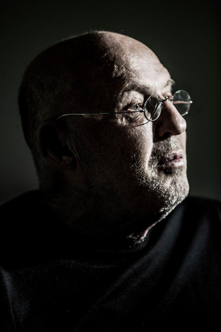 Arthur Langerman. Beeld Franky Verdickt