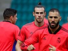 Lopetegui looft 'jonge hond' Bale