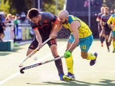 Australië wint laatste Champions Trophy in Breda
