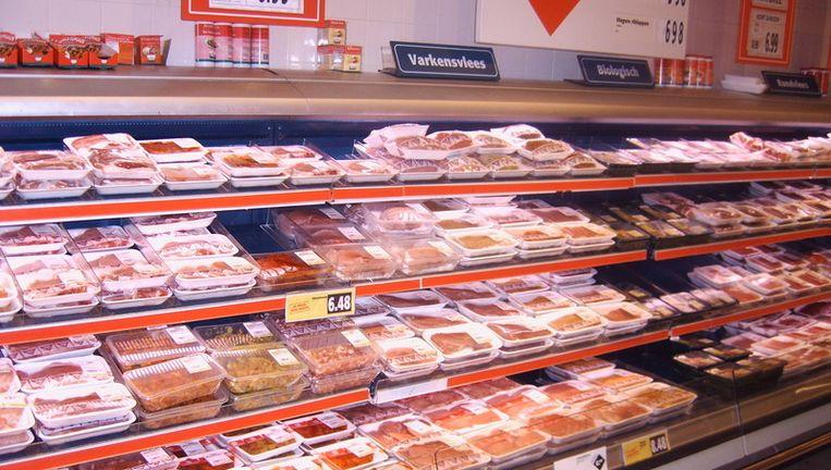 Varkens in Nood voert sinds begin 2008 campagne tegen het castreren van varkens. Foto Stichting Varkens in Nood Beeld