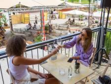 In de stad naar het strand, De Zomertuin weer open: 'Dit was er nog niet in Eindhoven'