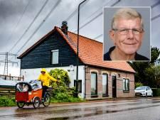Kees (75) verlaat zijn huis vanwege hoogspanningslijnen: 'Dat doet wat met je'