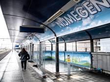Waarom reizigers 'Dukenburg' het op twee na slechtste station vinden: 'De junkies moeten ook ergens zitten'