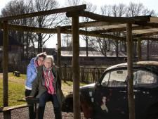 Vraag naar zorg voor dementen is zo groot dat zorgboerderij Grootenhout uitbreidt
