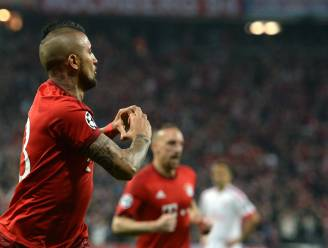 Matig Bayern München heeft weinig overschot tegen stug Benfica