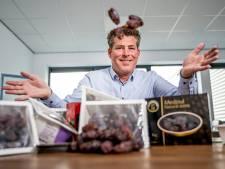 Dirk Jan begon op z'n zolderkamertje, maar nu is hij een van de grootste dadelimporteurs van het land