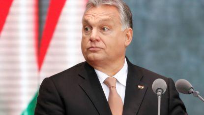 Wordt 'slavenwet' de stap te ver voor Viktor Orbán?