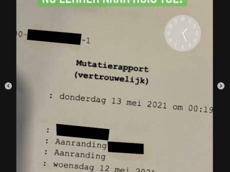 Politie Zwolle zet per ongeluk naam minderjarig slachtoffer op Instagram