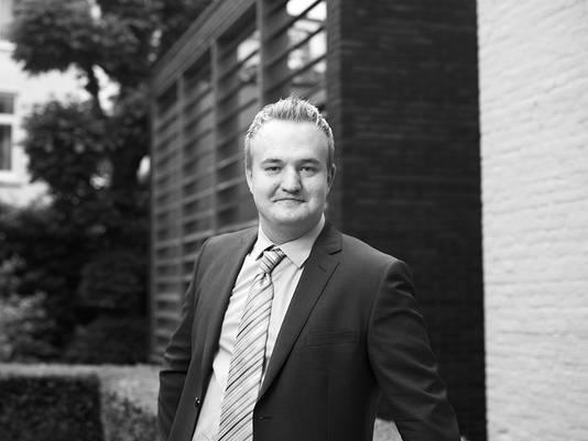 René Otto, advocaat bij Van Iersel Luchtman in Breda, heeft zich verdiept in de aankomende rechtszaak tussen Fortnite-ontwikkelaar Epic Games en Apple.