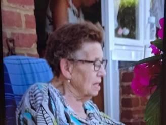 84-jarige vrouw gezond teruggevonden in Schoonaarde