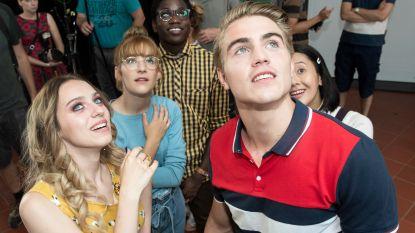 """'#LikeMe'-acteurs Maksim en Camille zijn nu jeugdidolen: """"Tieners die zeggen dat ze je knap vinden... Vreemd soms"""""""