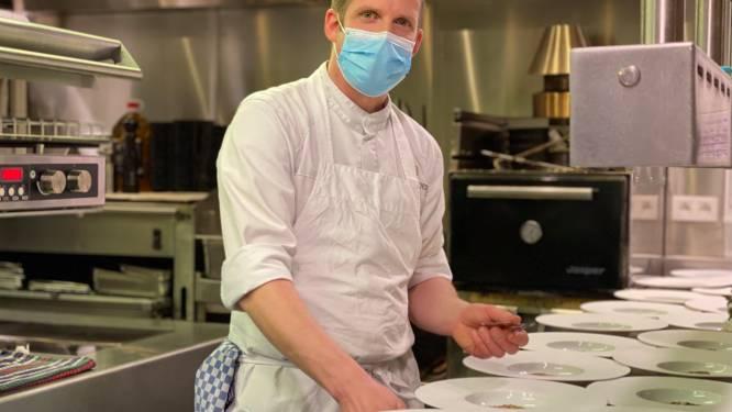 """Vrijmoed is beste groenterestaurant van België, en derde van de wereld: """"Lokale en duurzame teelt wordt alleen maar belangrijker"""""""