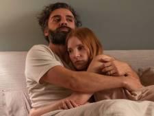 Het publiek huilt en huivert vijf uur lang met acteurs Scenes from a marriage mee