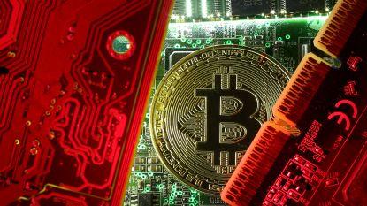 Bitcoin krijgt stevige tik