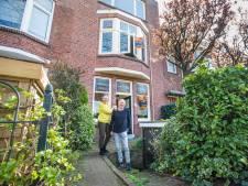 Kleurrijk herenhuis te koop: Daniëlla en Marco gaan terug naar hun roots in Zeeland