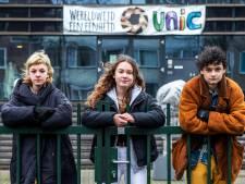 Utrechtse leerlingen blij dat scholen opengaan: 'Kijk er naar uit om weer naar school te fietsen'