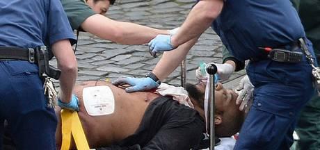 Dit is wat we nu weten over de dader van de aanslag in Londen