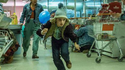 'Niet Schieten' stevent af op de top 20 van de best bekeken Vlaamse speelfilms