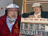 Oudste radiopresentator ter wereld (96) stopt na 72 jaar