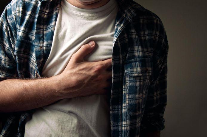 En moyenne, 30 personnes sont victimes d'un malaise cardiaque chaque jour en Belgique.