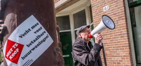 Sociale huurwoning in de uitverkoop, beleggers kopen complete straten: 'Het gaat steeds meer knellen'