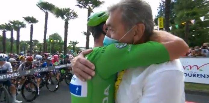 Twitter/Tour de France
