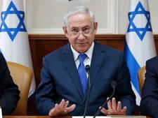 EU-landen eisen compensatie van Israël voor vernielingen Westbank