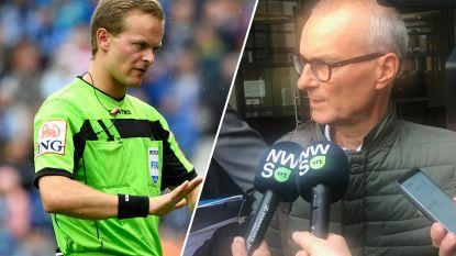 """Procedurepleiter Hans Rieder vernietigend over onderzoek voetbalschandaal: """"Onschuldigen kapotgemaakt"""""""