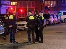 30 jongeren gaan op de vuist aan Zwaantjeswijk: twee gewonden naar ziekenhuis