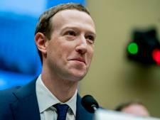 Mark Zuckerberg door het stof na opmerking over Holocaustontkenners