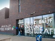 Voltallige Bossche oppositie pleit voor nieuwe kans De Poort