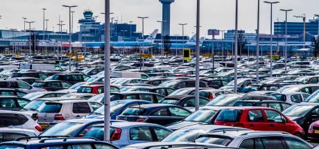 Valetparking Schiphol aan banden