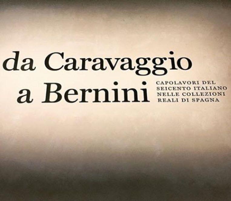De expositie 'Van Caravaggio tot Bernini' in het Scuderie del Quirinale in Rome loopt nog tot en met 30 juli. Beeld Willem Pekelder