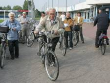 Veenendaal  wil extra fietsstallingen op druk sportpark Panhuis