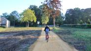 Veiligere schoolroute dankzij nieuwe verbinding door Simonspark