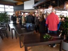 Van biertje met polsbandje tot lege kantine: zo gaan sportclubs in Oost-Nederland om met verplichte coronacheck