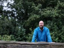 Roy (45) gaat met militaire precisie op zoek naar vermisten: 'Het draait niet om ons, maar om het uiteindelijke resultaat'