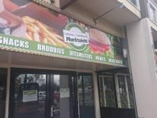 Horecanieuws: lunchroom Marktzicht opent op oude plek van 't Juffie in centrum Oss