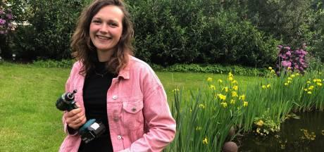 """Nijverdalse (21) schittert in realityserie Net 5: 'Supervet om dit mee te maken"""""""