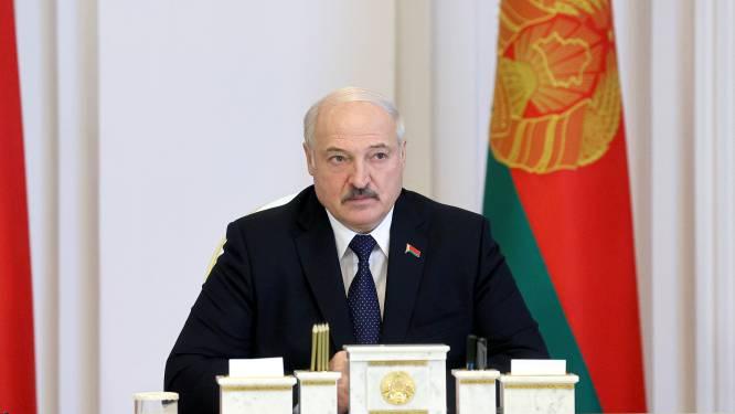 """Loekasjenko """"liquideert"""" tientallen Wit-Russische ngo's en organisaties"""