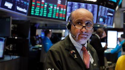 Ontmoeting Trump en Xi stuwt Wall Street